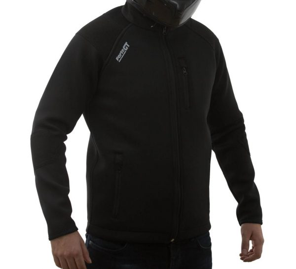 גק'ט פליז jacket