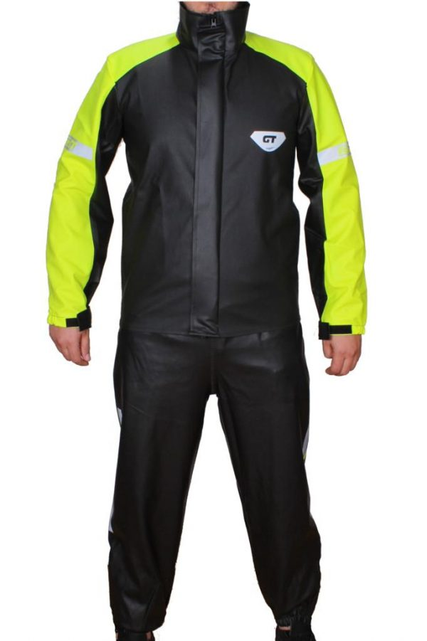 חליפה GT suit