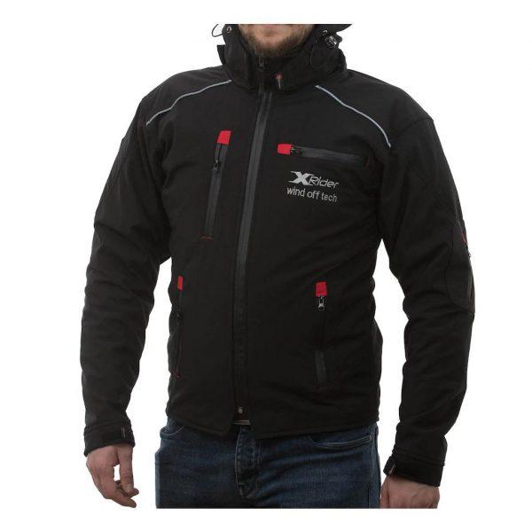 X rider ىلان jacket